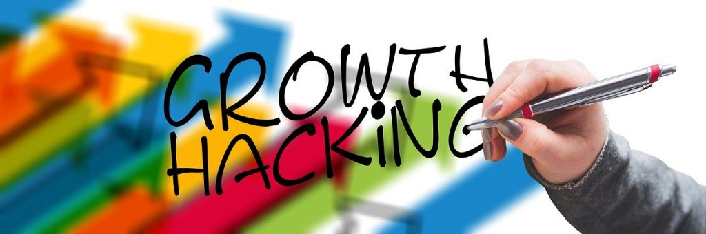 Growth, Hacking