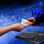 Banque, En ligne