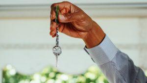clôture d'une transaction immobilière